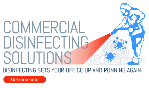Industrial and Commercial Disinfecting Service