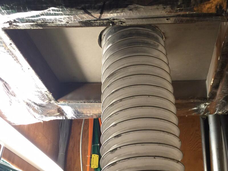 Air Duct Cleaning Usa Clean Master