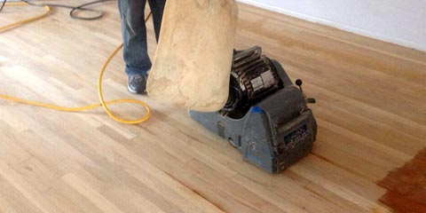 Wood Floor Refinishing Usa Clean Master
