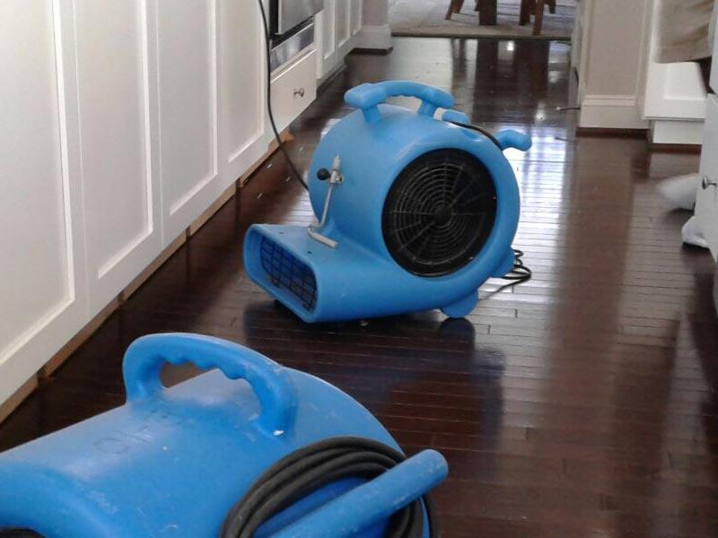 Water Damage Restoration Usa Clean Master