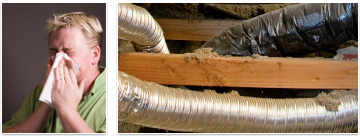 air duct cleaning services in Cleveland, OH