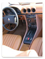 auto interior cleaning services