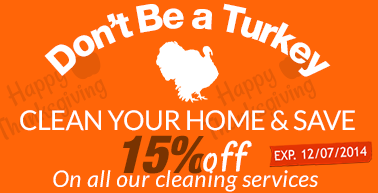 Thanksgiving Sale Special