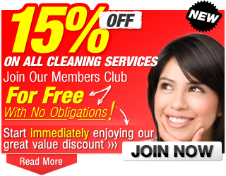 USACleanMaster.Com members club benefits